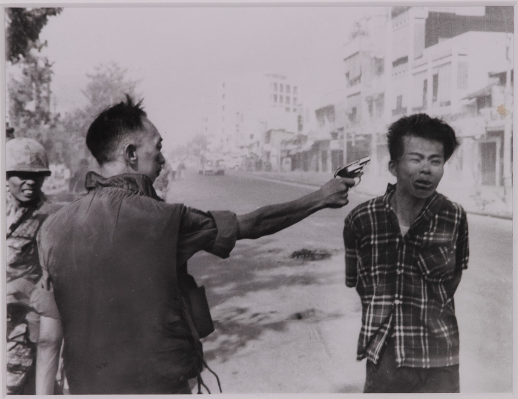 Moment of Execution – Vietnam
