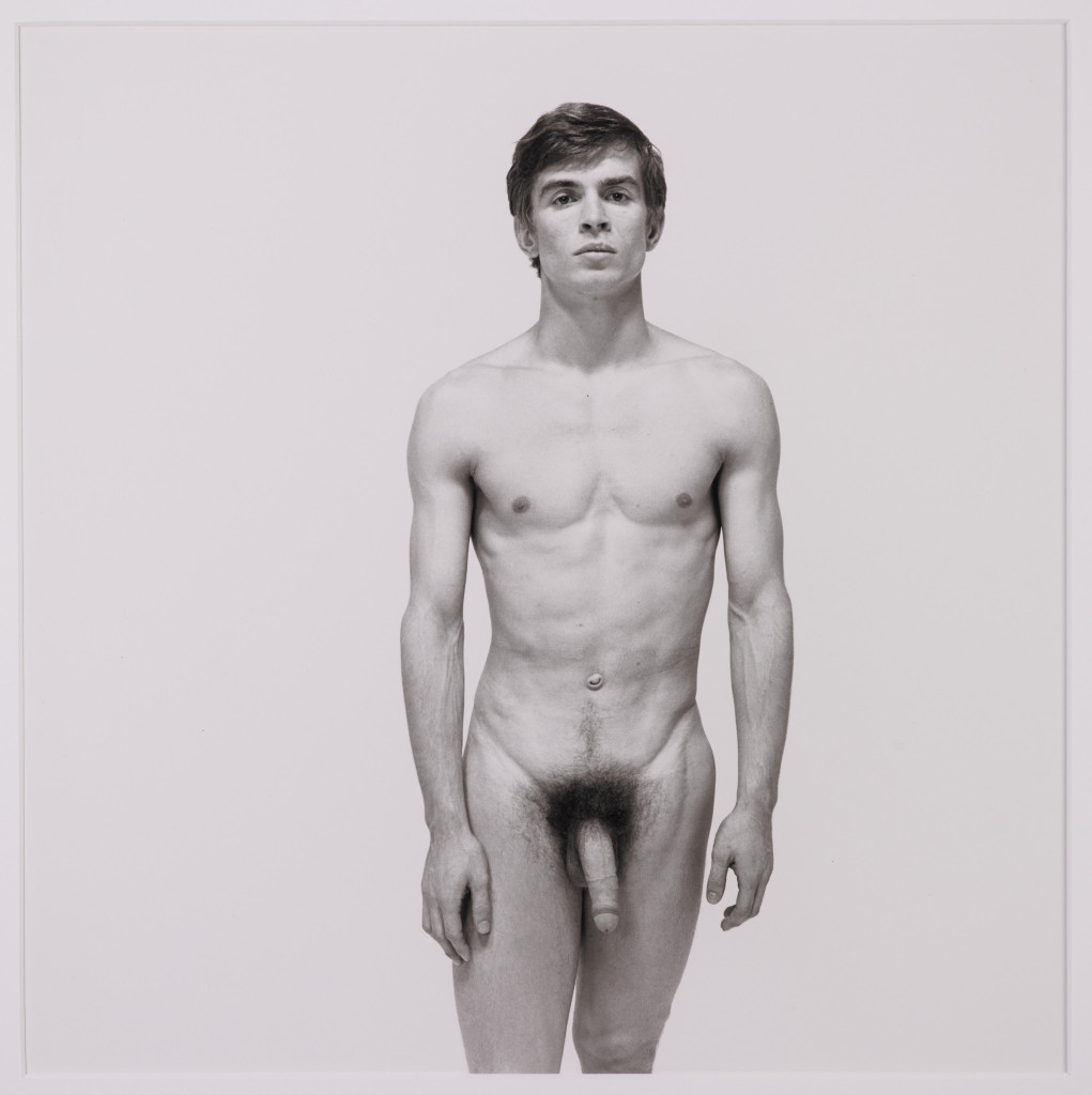 Rudolph Nureyev, Dancer, Paris, 25 Juillet 1961