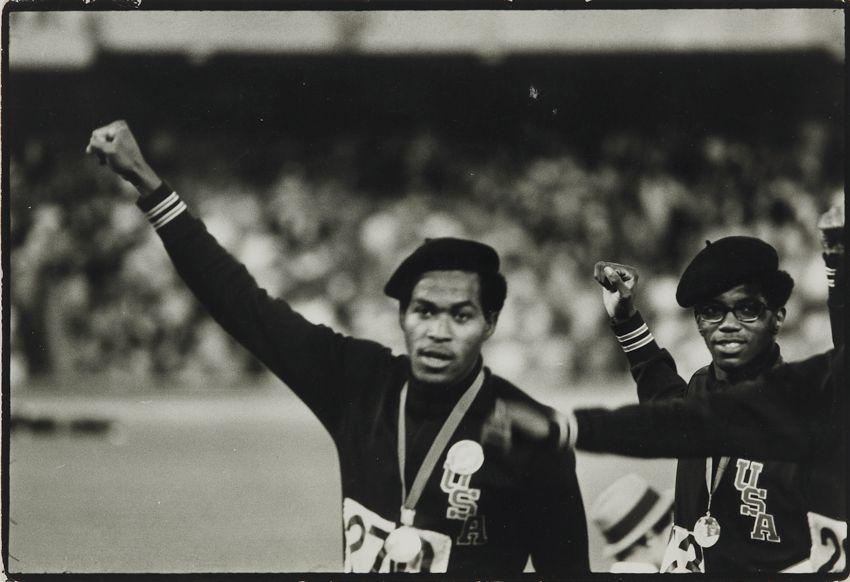 Jeux Olympiques, Mexico, 1968