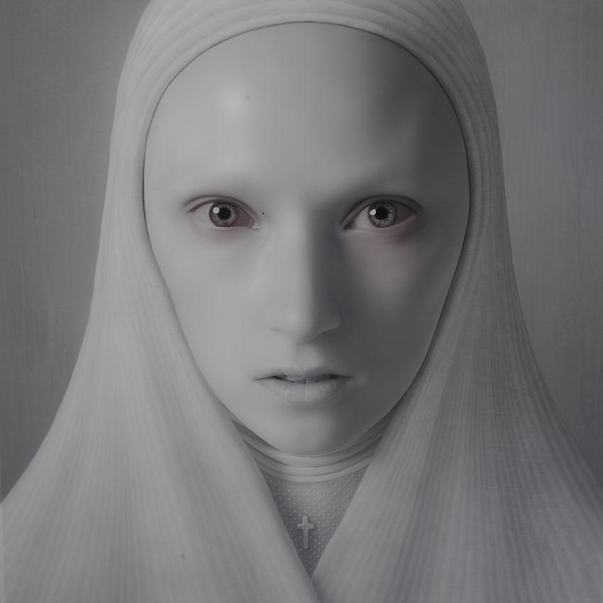 Nurse 3′ (série Nuns)