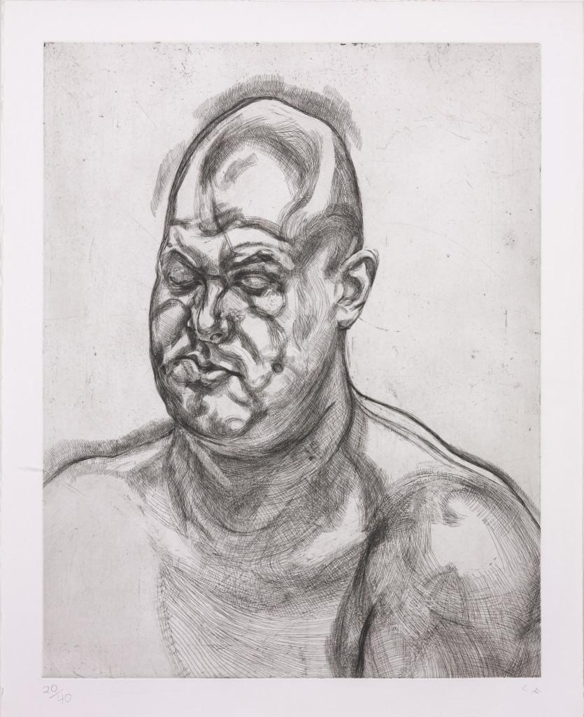 Large head' (H 47. III)