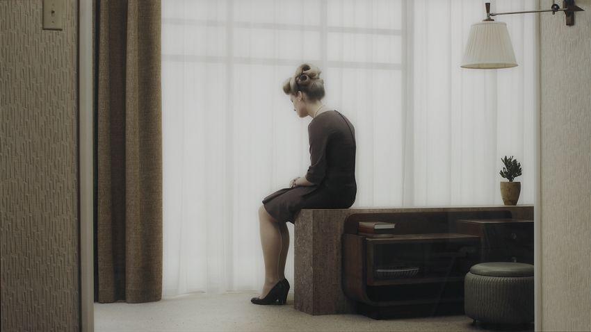 Irene Scene' (série Grief)