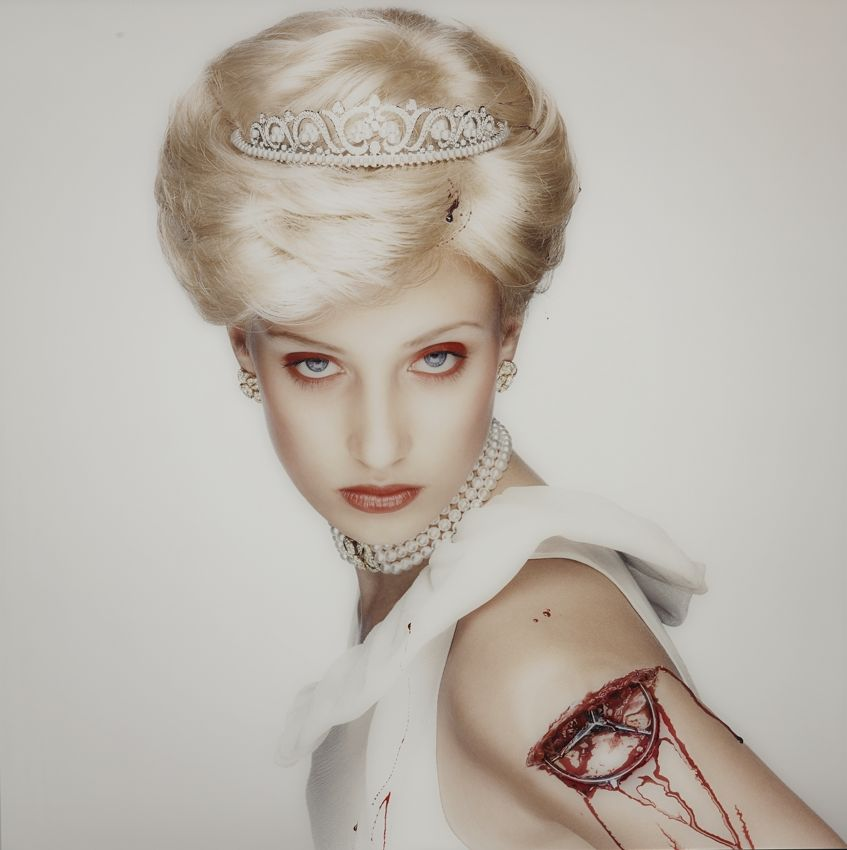 Di +1997′  (Série Royal Blood)