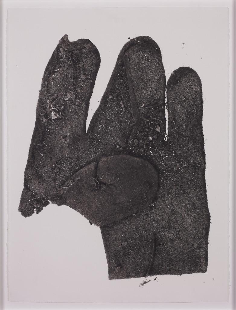 Flat Glove