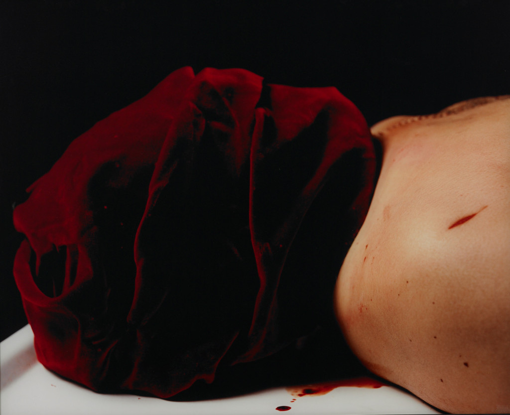 Homicide (série La Morgue)