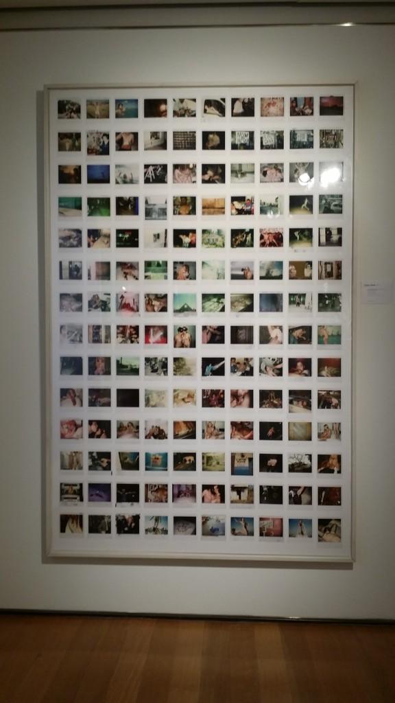 Poster (All Polaroids)