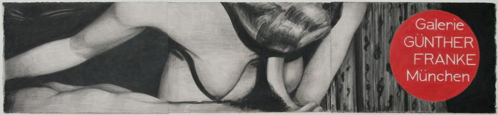 Sans titre' (Galerie Günther Franke, München)