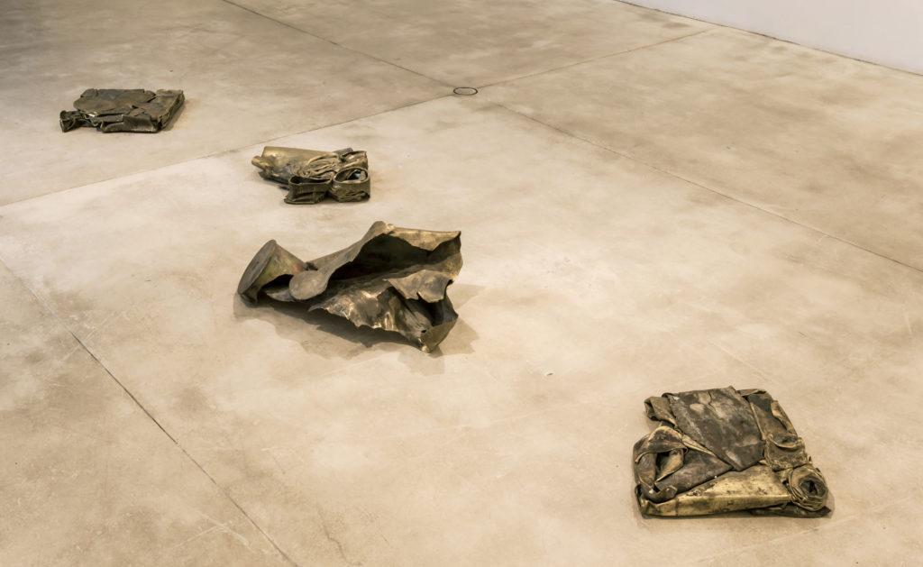 Syrian Shells